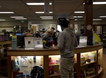 The name game: campus bookstore to change name