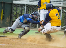 SFCC Men's Baseball Team Aiming for the Playoffs